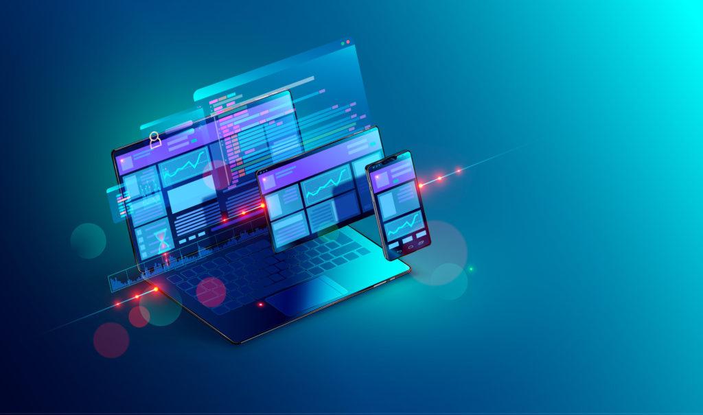 Website Development – Some Basic Stages
