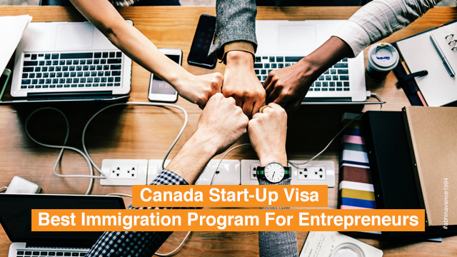 Canada Entrepreneur Visa And Your Business Scopes
