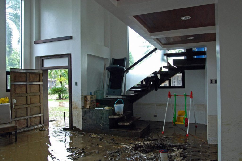 Why Flood Damage Restoration is So Famous in Melbourne?