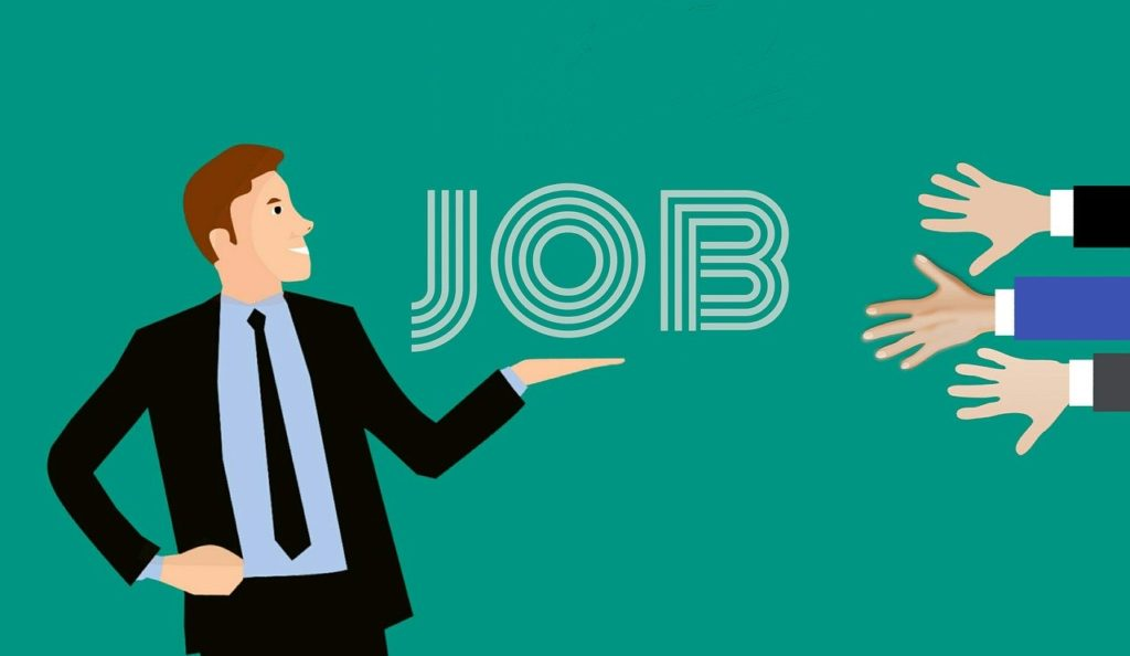What to Expect From a Financial Recruiter
