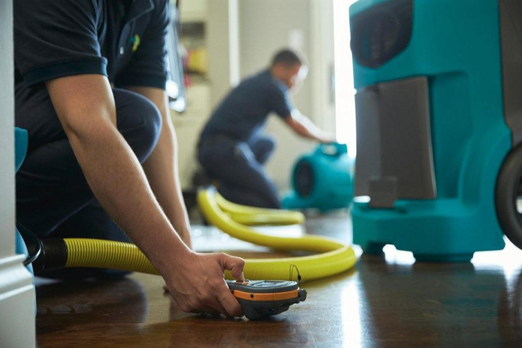 How To Get Professional Water Damage Services In Melbourne?