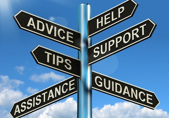 All About Financial advisor