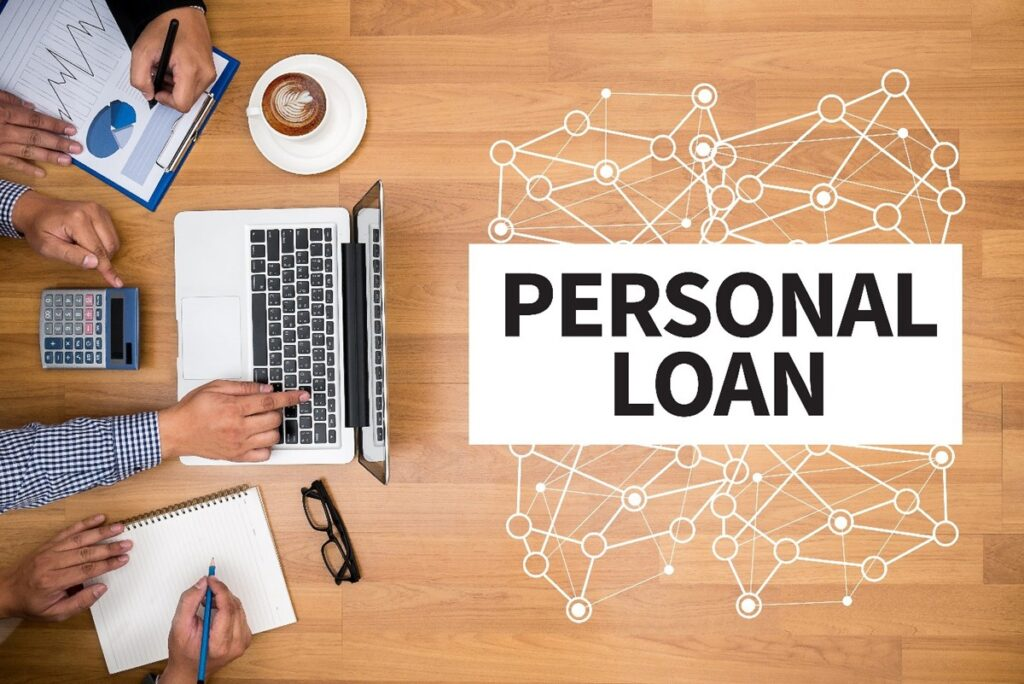 Everything You Need To Know About Small Personal Loan