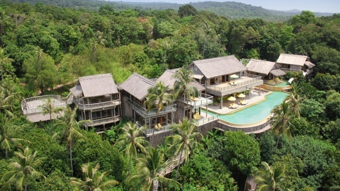 Top Exotic Resorts for the Perfect Thailand Experience!
