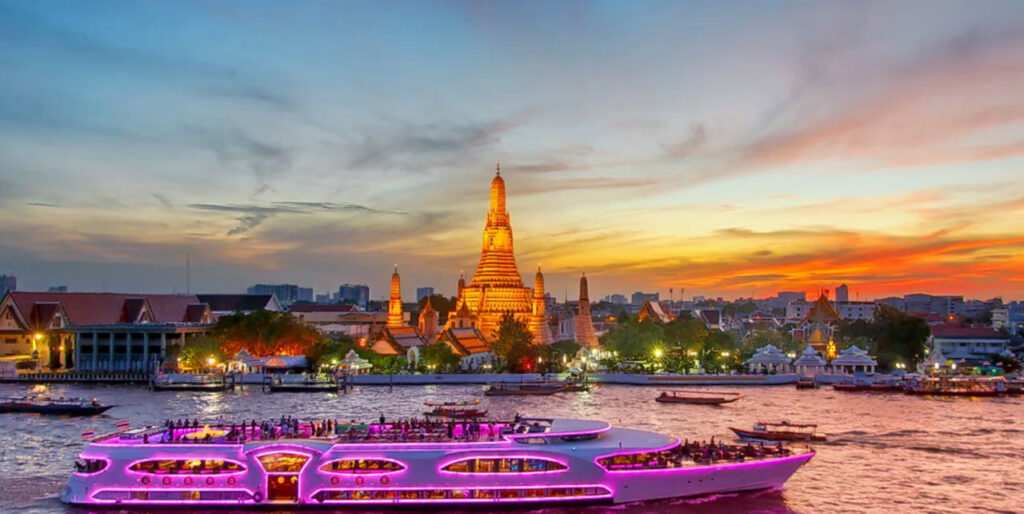 Astonishing International Places: That are Inexpensive to Travel