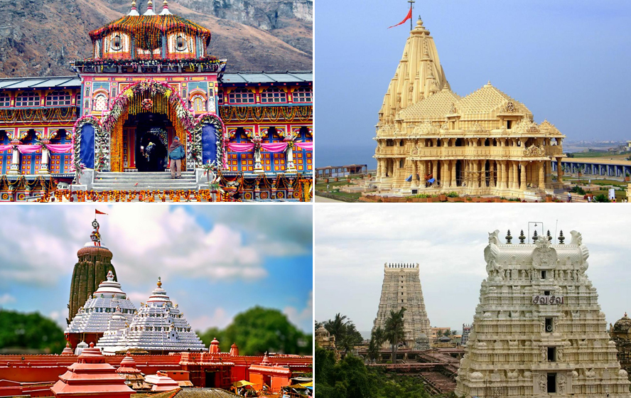 A Complete Guide to journey of Char Dham of India